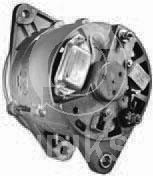 Alternator kompletny  CBA5054IR-MT-BS