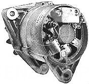 CBA5006IR-BS-BS Alternator kompletny