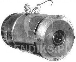 CBA5042IR-EF-BS Alternator kompletny